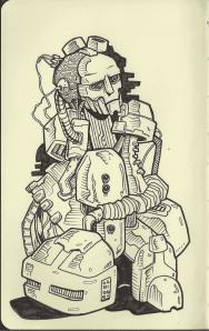 RoboPile